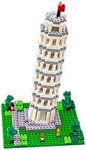 TICO Mini Bricks - Landmark Series - The Leaning Tower of Pisa - T1523