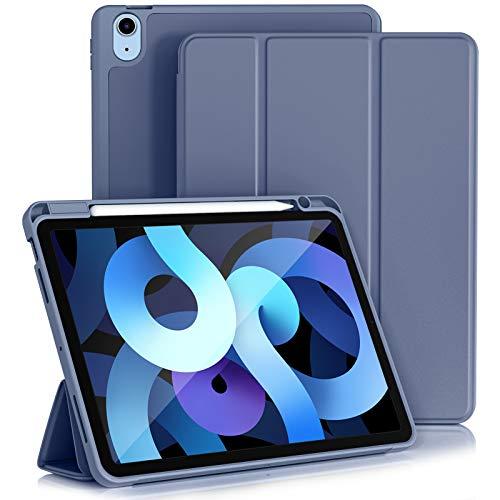 Vobafe Hülle Kompatibel mit iPad Air 4 Generation Hülle 10.9