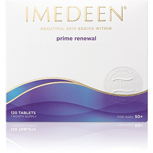 Imedeen Prime Renewal - 120 TabletsImedeen Prime Renewal - 120 Tablets Good Quality for Everyone Fast Shipping Ship Worldwide by Anti Aging Company