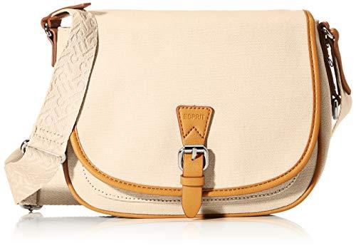 Esprit Accessoires 040EA1O335, Bandolera para Mujer, 290/beige claro, Einheitsgröße