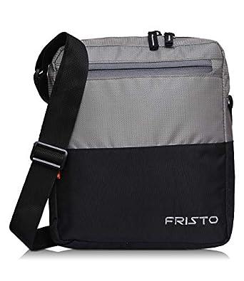Fristo Sidebag (FMB-011_Grey)
