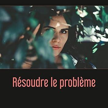 Résoudre le problème - Guérison sommeil, Combattre la fatigue, Équilibre intérieur, Douce musique zen