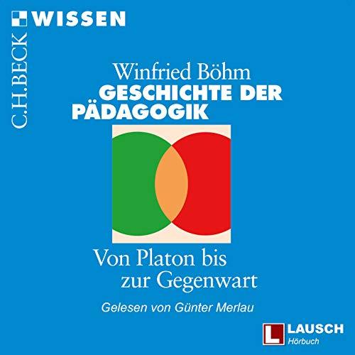 Geschichte der Pädagogik - Teil 066