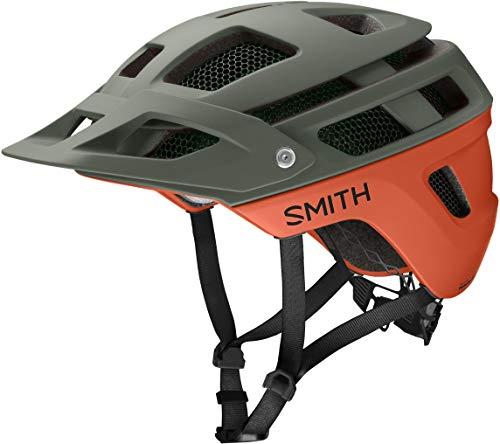 Smith Unisex's FOREFRONT 2MIPS MTB-fietshelm, mat lederen rots, groot 59-62 cm