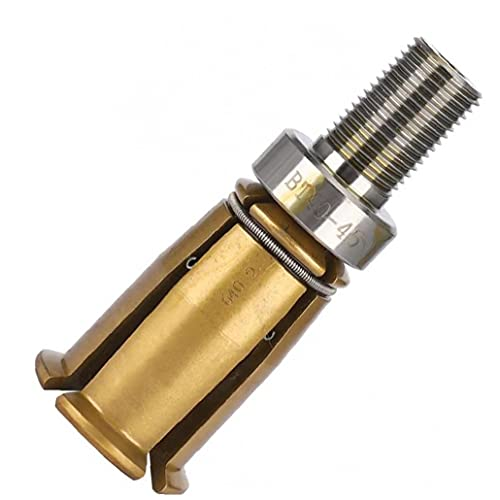 NaiCasy Pull mandrino Discussione Claw Pinza BT40-45 Grado Esterno fresatrice CNC Centro Mandrino Automatico Strumento Changer per Centro di Lavorazione