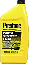 Prestone Pack of 1 AS261 Power Steering Fluid-32 oz
