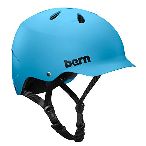 Bern Unlimited Watts EPS casco de verano