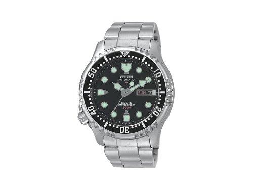 Citizen Promaster Diver 200 mt Automatico NY0040-50E - Orologio da polso Uomo