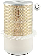 All States Ag Parts Filter - Air Element with Fins PA1753 Compatible with John Deere 500C 4000 105 4020 500 500A 450 3020 700 500B AH69798