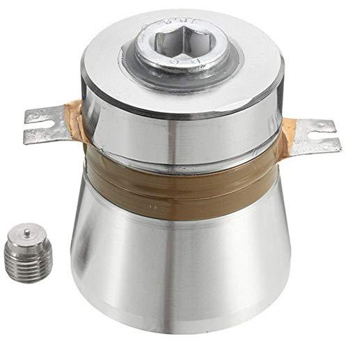 Composants ultrasoniques 50W 40Khz haute efficacité de Conversion nettoyeur piézoélectrique transducteur haute qualité Performance acoustique
