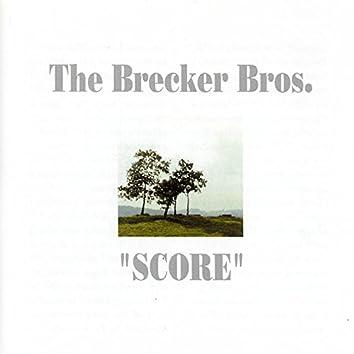 Score (The Brecker Bros.)