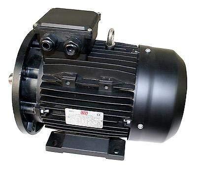 Flowfit 37KW 4Pole B353Fase 415V motor eléctrico 37.043teccb35