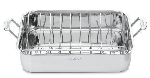 Cuisinart High-Sided Roasting Pan