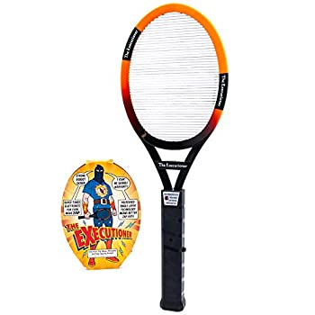 Electric Fly Swatter: photo