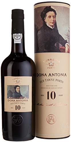 Portwein Ferreira Dona Antonia 10 years - Dessertwein
