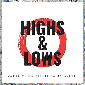 Highs & Lows (feat. Kaimikaze Kai & G-Lloyd)