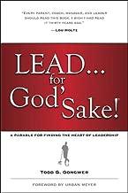 Best lead for god's sake Reviews