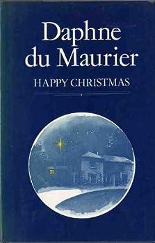 Hardcover Happy Christmas Book