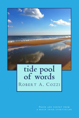 Tide Pool of Words (English Edition)