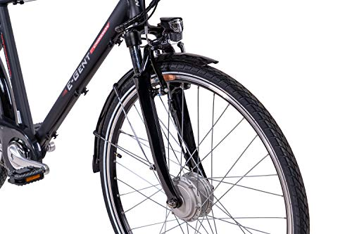 28 Zoll E-Bike E – Citybike für Herren Bild 2*