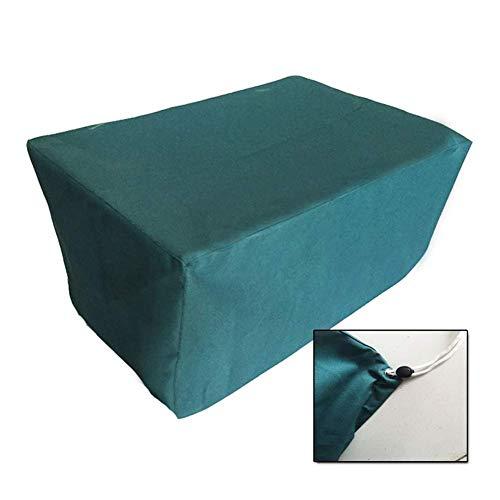 Waterdichte Oxford tuin rotan meubelen Cover rechthoekige Patio Set Cover doek tuintafel Cover, 19 grootte YZJL827 (grootte: 190x135x90cm)