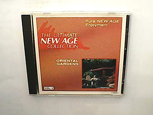 Ultimate New Age Collection, Vol. 2: Oriental Garden