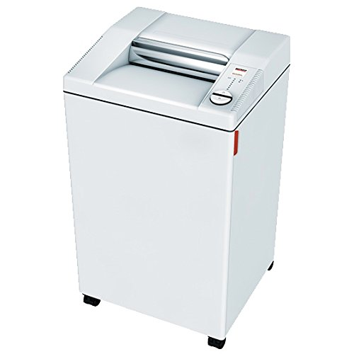 Great Features Of MBM DSH0315L CROSS LARGE - CAPACITY OFFICE SHREDDER