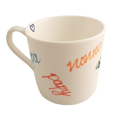 cadeaux de Grand-père porcelaine fine anglaise