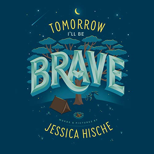Tomorrow I'll Be Brave cover art