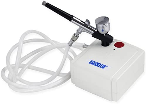 Top 10 Best air brush with compressor kit for cake decorating