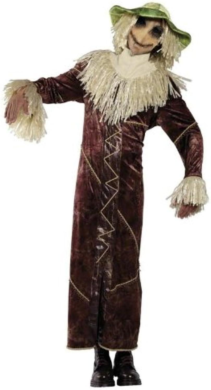 Costume autonevale Adulto Spaventapasseri Htuttioween 10267