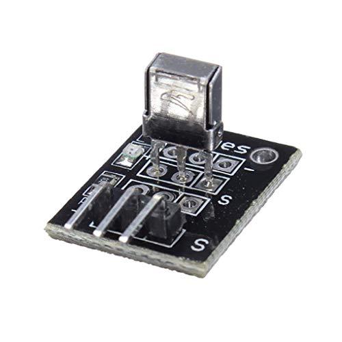 ARCELI 3pin KY-022 TL1838 VS1838B 1838 Universal IR infrarood sensor ontvanger module DIY starter Kit