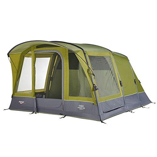 Vango Amalfi 500 AirBeam, Inflatable Tent - 2018