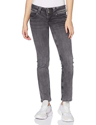 Pepe Jeans Damen Venus' Jeans, Denim Blue P90, 30W / 32L