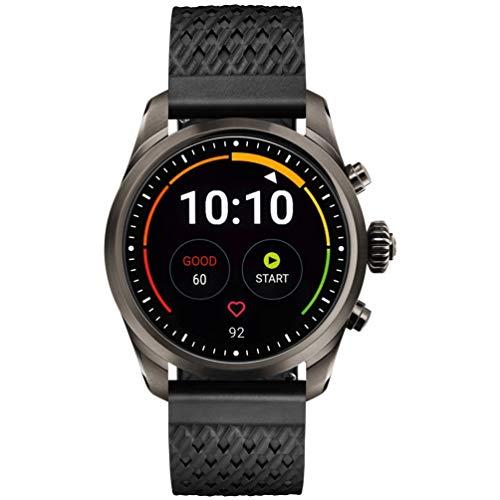Reloj Montblanc Summit 2 Edición Sport Titanio 119441 Smartwatch