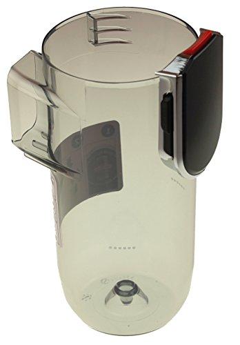 Bosch 754163 Staubbehälter für Akkusauger, Akkustaubsauger, Handstaubsauger