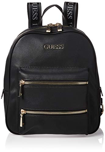 HWVG7674330 Black Guess GUESS HANDBAG MAIN Zaino Donna