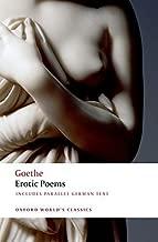 Best goethe erotic poems Reviews