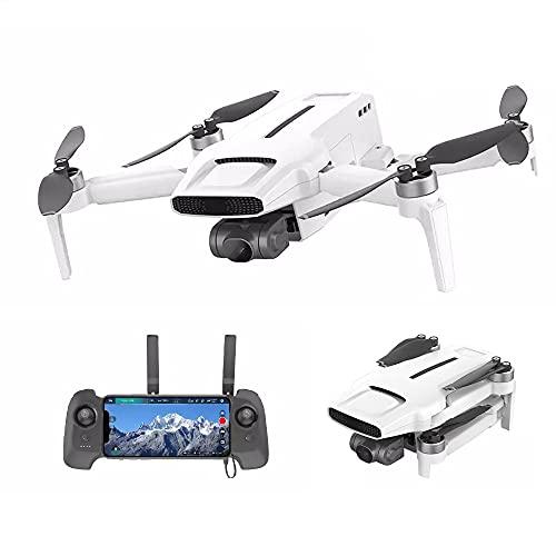 FIMI X8 Mini Drone Camera Drone 250G Classe 8 km Distanza di trasmissione 8 km Video 4K HDR Mini drone Professionale Modalità di tracciamento intelligente Sistema di posizionamento Saellite