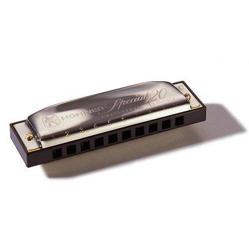 HOHNER Special 20 Classic 560/20 (E) - Armonica diatonica in Mi