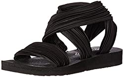 Most comfortable walking shoes may just be a sandal.