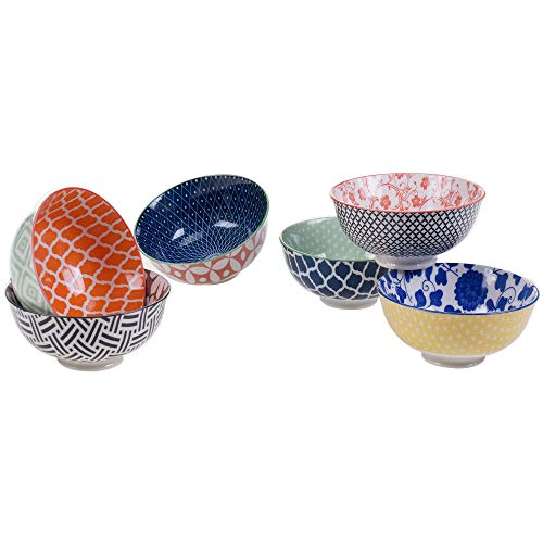 Certified International Soho Dinnerware,Dishes, Multicolored
