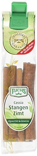 FUCHS Cassia Stangenzimt, 4er Pack (4 x )