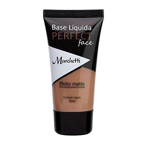 Marchetti Base Líquida Perfect Face 10, Bege