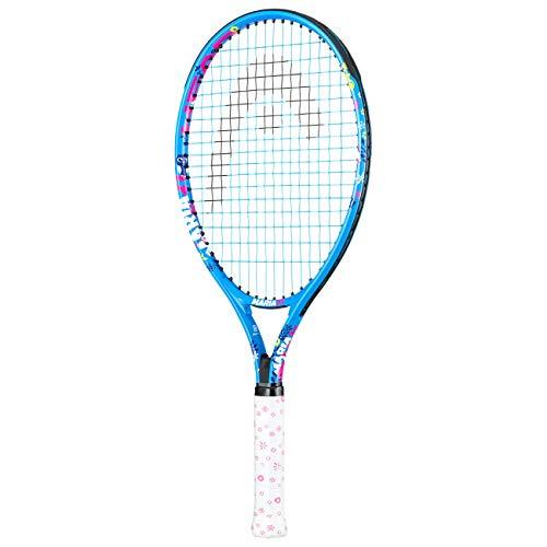 Head Maria 21 Raqueta de Tenis, Juventud Unisex, Multicolor,...