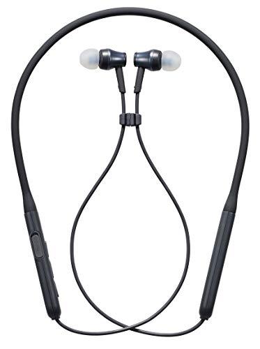 audio-technicaワイヤレスイヤホンBluetoothリモコンマイク付きブラックATH-CKR500BTBK
