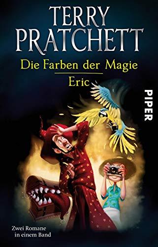 Die Farben der Magie • Eric (Scheibenwelt): Zwei Romane in einem Band