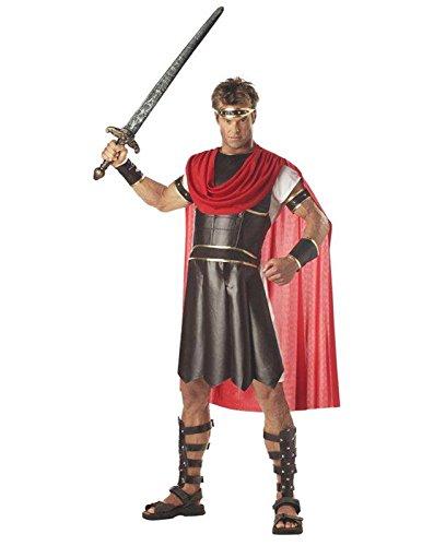 California Costumes Hercules Adult Costume Size X-Large (disfraz)