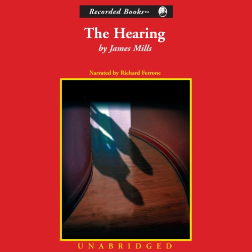 The Hearing cover art