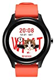 cnBro Smart Watch for Men Fitness Tracker IP67 Waterproof Heart Rate Blood Pressure Pedometer Message Reminder Sleep Monitor Activity Sports Watch